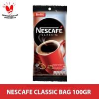 NESCAFÉ CLASSIC Bag 100g 2 pcs