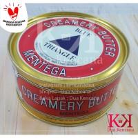 Butter / Mentega Blue Triangle Segitiga Biru 340 GR