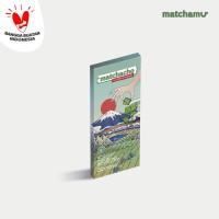Matchacho - Cokelat Matcha