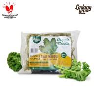 Mie Sayur Kale Ladang Lima
