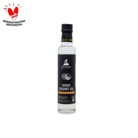 Minyak Kelapa Murni Javara | Javara Virgin Coconut Oil