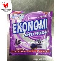 Sabun Cream Ekonomi LAVENDER EV500K | Sabun Krim Colek UNGU EV 500 K