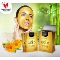 NATURGO MASKER GOLD HANASUI BPOM - MASKER NATURGO GOLD ANTI AGING