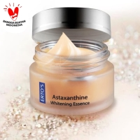 Ertos Astaxanthine Whitening Glowing Essence - Skincare Original BPOM