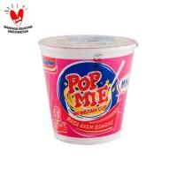 POP MIE MINI net 35 gr - Rasa Legendaris AYAM BAWANG!!!