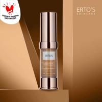 ERTOS/ ERTO'S Anti Aging Gold Serum Original BPOM 100%