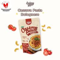 Ladang Lima Cassava Pasta Bolognese 155gr