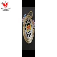 Gir Set SSS Vixion, Vixion NVL , Vixion New Rantai Gold 428 130L