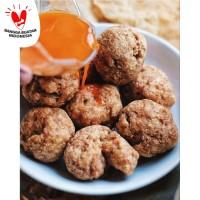 Adonan Baso Goreng Ayam (500gram)