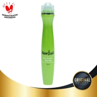 Purbasari New Cell Eye Serum Roll On Penyegar Kantung Mata