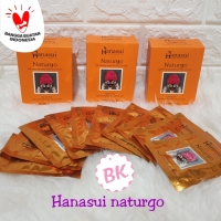 HANASUI NATURGO MASK BPOM ORIGINAL / MASKER NATURGO BPOM ORIGINAL
