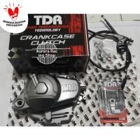 Bak / Blok Kopling Set Jupiter Z / Vega R / Crypton - TDR Racing