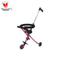 Ezzy Stroller S-05 (Pink) PMB