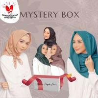 Mystery Box Diario x Nagita Slavina