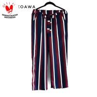 Celana Panjang Saluri - Emikoawa / Kulot / Souvenir / Berkualitas