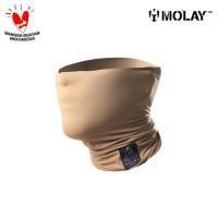 Molay Neck Gaiter