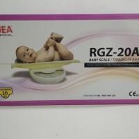 Timbangan Bayi GEA RGZ-20A / Baby Scale Manual RGZ 20A / BR RGZ20A