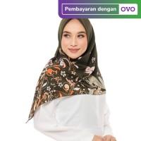 Hijabku Hijab Segi Empat-Narita 4 - Biru