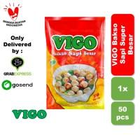 VIGO Bakso Sapi Super Besar50
