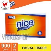 Tissue Nice 900gr