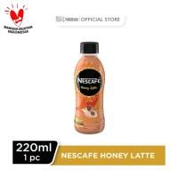 Nescafe Honey Latte 220ml