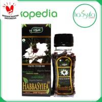 Habbasyifa Minyak Habbatussauda Black Seed Oil 200 Kapsul