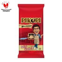 Pikopi Kopi Moccachino (9 Sachet @20 Gram)