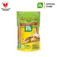 FS Minyak Goreng Super 900 Ml