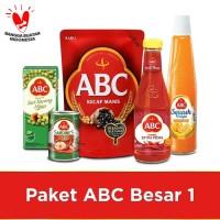 Paket ABC Besar 1