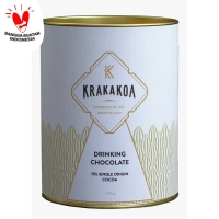 Drinking Chocolate, 75% Single Origin Cocoa