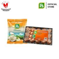 FS Paket Telur ayam & Gula