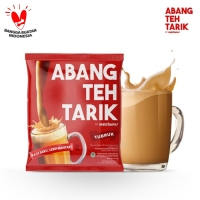 Abang Teh Tarik Box of 5 sachet