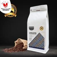 BIJI KOPI ARABICA FLORES BAJAWA WASHED - 1KG NORTHSIDER COFFEE