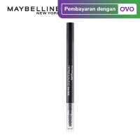 Maybelline Define And Blend Mechanic Eyebrow Pencil - Grey Brown