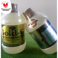 Jelly Gamat Gold-G GoldG Gold G 320 ml 320ml