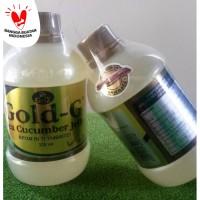 Jelly Gamat Gold-G GoldG Gold G 320 ml 320ml