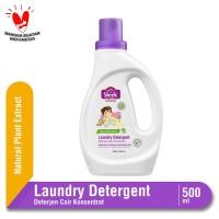 Sleek Baby Laundry Detergent Botol 500 mL