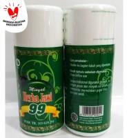 Minyak But But Herba Jawi 99