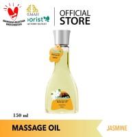 Herborist Massage Oil Jasmine 150ml