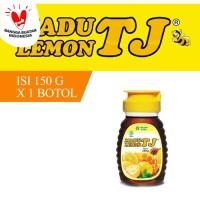 Madu Lemon TJ 150 gr