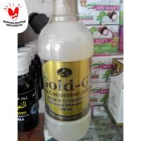Jelly Gamat Gold-G 500ml