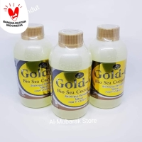 Jelly Gamat sea cucumber gold g 500 ml