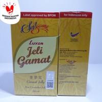 Jelly Gamat Luxor 350 ml
