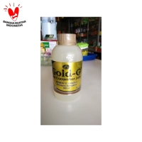 Jelly Gamat Gold-G GoldG Gold G 500 ml 500ml