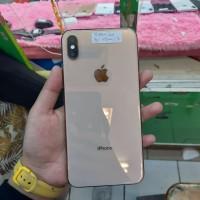 Iphone xs max 64gb sehat lengkap mulus no minus