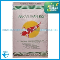 Makanan Pakan Ikan Hias Koi PK 5 Mm 5mm Special Medium 10 Kg