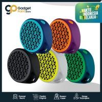 Logitech X50 Mobile Wireless Speaker Original Garansi 1 Tahun