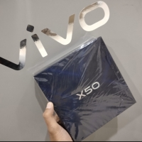 Vivo x50 8/128 new garansi resmi vivo 1tahun
