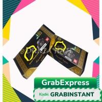 Kurma Ajwa Jumbo Nabi Madinah Premium Super XL Oleh Oleh Haji 500Gr