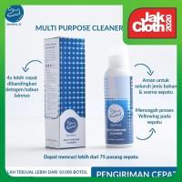Spotless Shoe Cleaner 100 ML (Multi Purpose Cleaner )